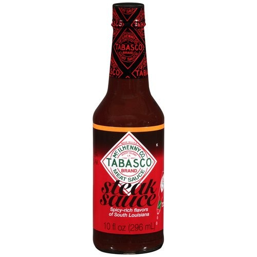 Tabasco® - Steak Sauce