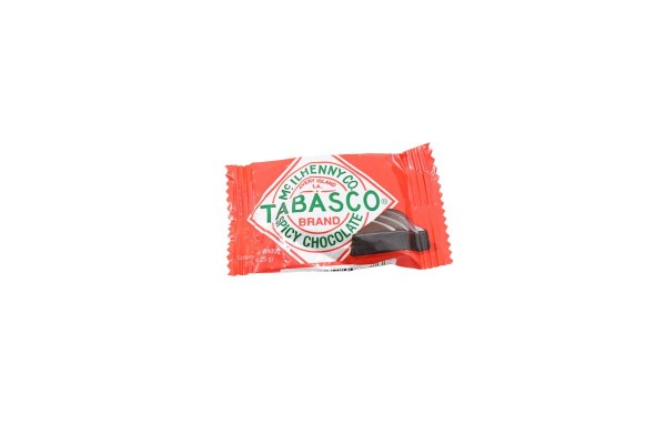 Tabasco® Dark Chocolate