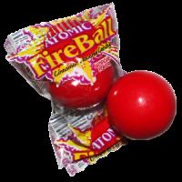 Atomic Fireballs