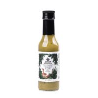 Queen Majesty Jalapeño, Tequila & Lime Hot Sauce