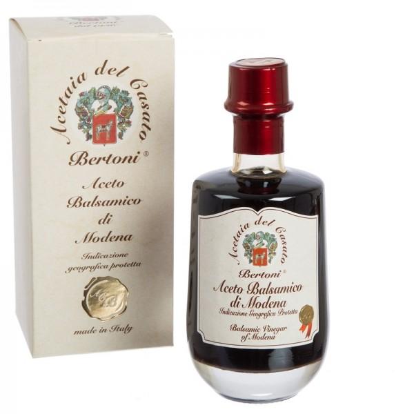 Aceto Balsamico di Modena - 8 Jahre gereift