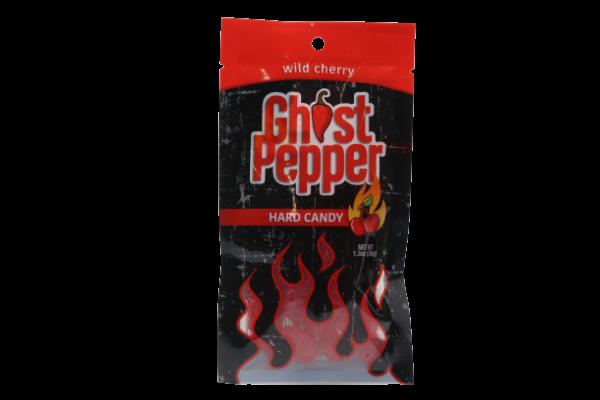 Ghost Pepper - Bonbon Wilde Kirsche