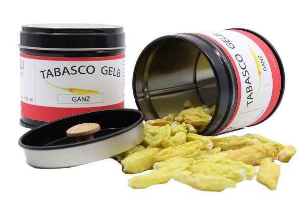 Tabasco Gelb