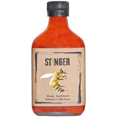 Stinger Honey Garlic