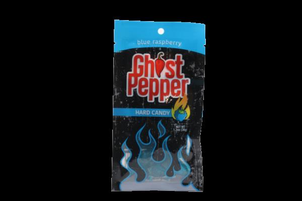 Ghost Pepper - Bonbon blaue Himbeere