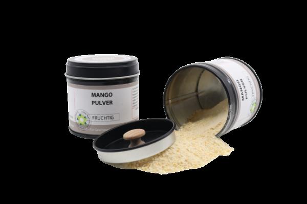Mango Pulver