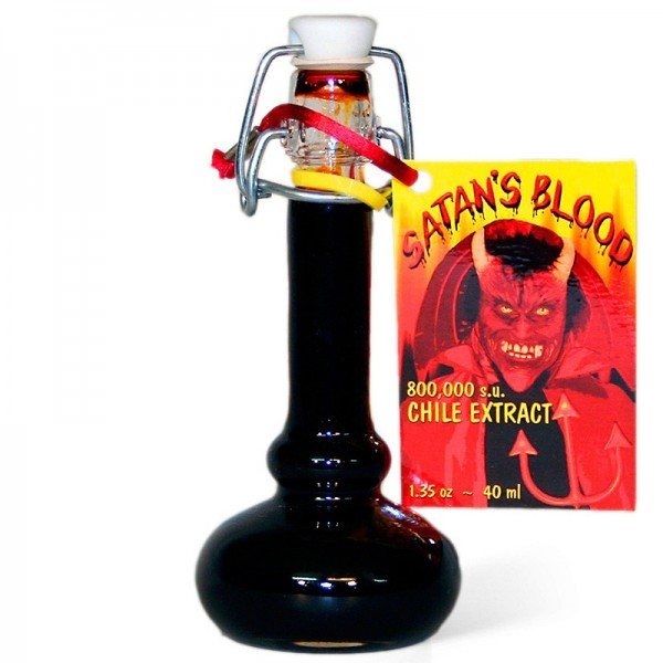 Satans Blood