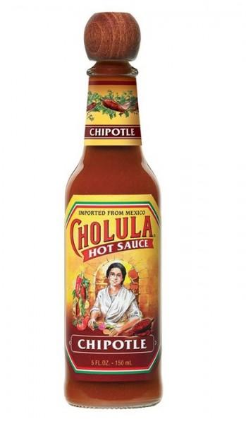 Cholula Chipotle Hot Sauce