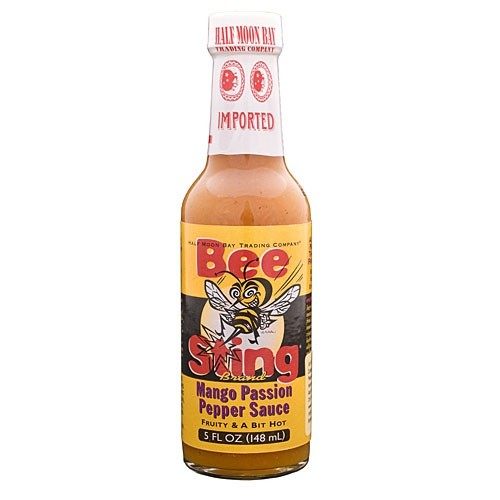 Bee Sting Mango Passion