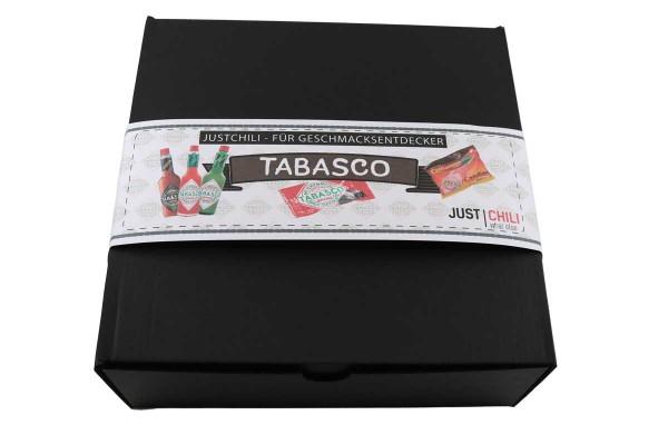 Tabasco® - Geschenkbox