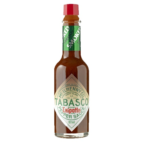 Tabasco Chipotle Pepper