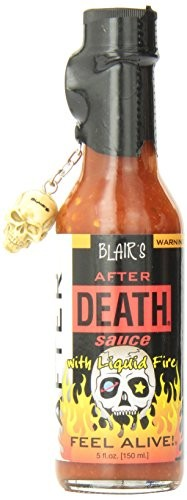 Blairs After Death
