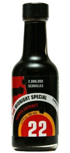 Mad Dog Midnight Special 2 MIllionen Scoville