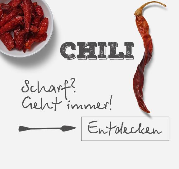 Alle Chiliprodukte