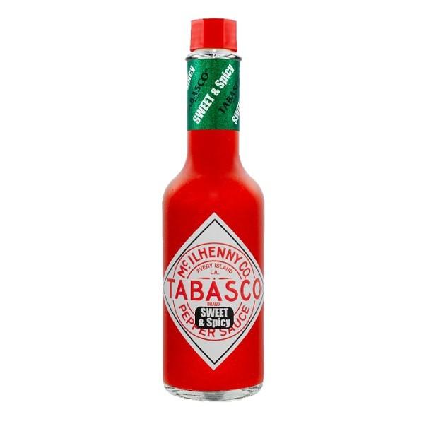 Tabasco® - Sweet & Spicy