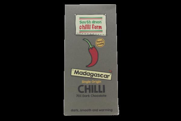 Madagascar Chili Schokolade