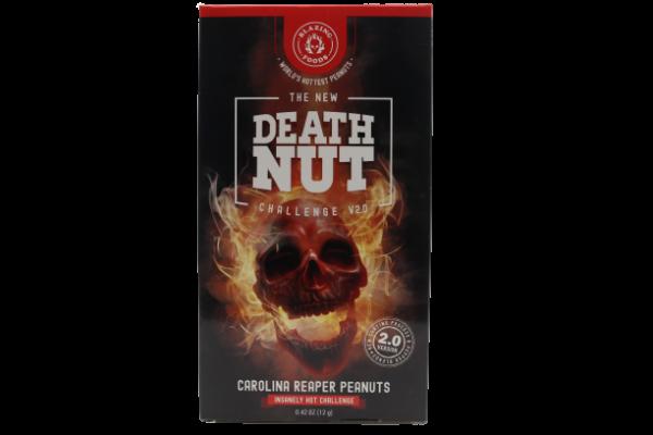 Death Nut Challenge 2.0