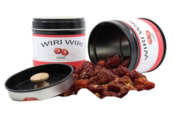 Wiri Wiri